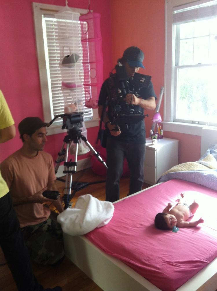 Promo Campaing Quiero my baby MTV3