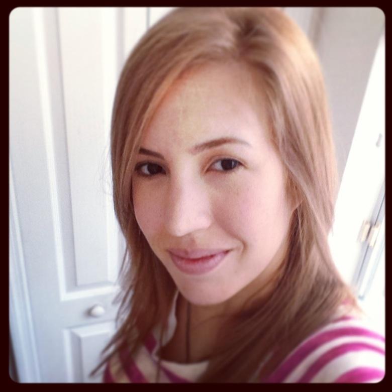 Marìa Eugenia Fanti, Productora y Periodista Multimedia