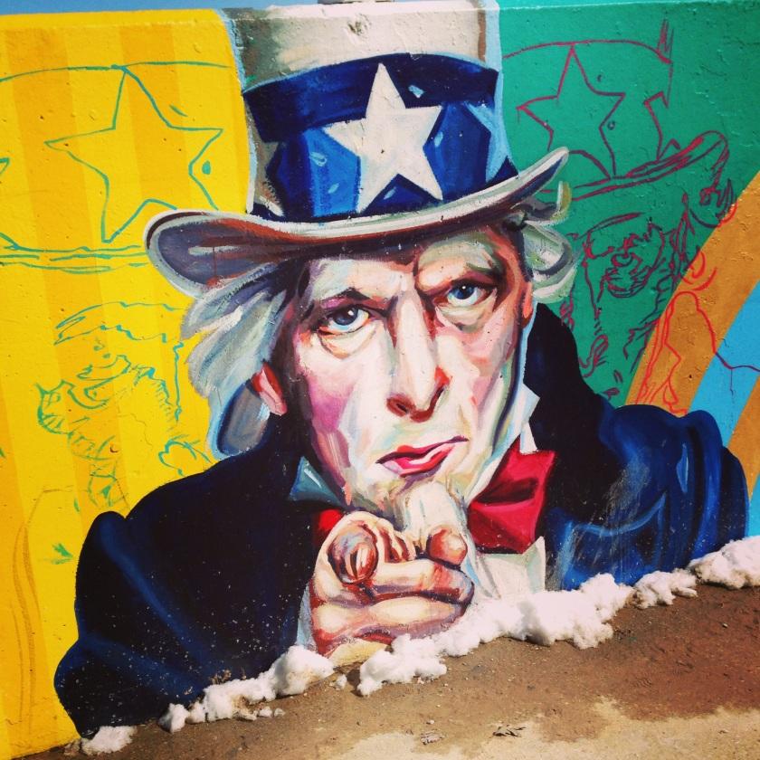 Street Art, Chicago