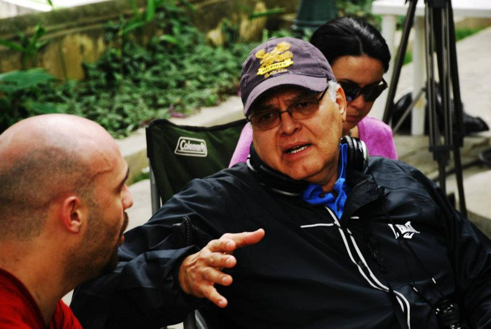 Abraham Pulido, un cineasta venezolano a la conquista deMiami