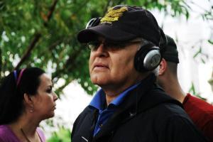 Abraham Pulido