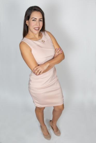 Maru vestido rosado 1